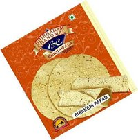 Papad Small