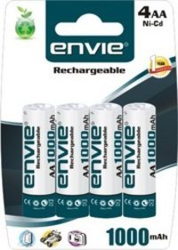 Rechargeable Infinite Batteries