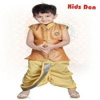 Fancy Kids Ethnic Wear