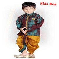 Fashionable Kids Ethnic Wear