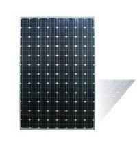 Monocrystalline Solar Module