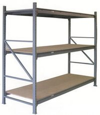 Heavy Duty Industrial Rack