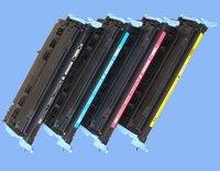 Compatible Color Toner Cartridges For HP Q6000/1/2/3A B/C/M/Y
