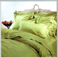 Brushed Fabric Bedding Sets