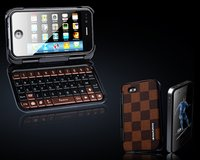 Quadband Dual SIM WiFi TV Touch Screen Mobile Phone (ALK T7000)