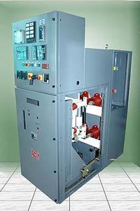 Indoor Metal Clad Vacuum Circuit Breaker