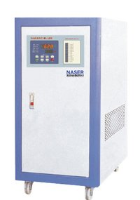 Water Cooled Screw Chiller With Single or Double Compressor(NWS-120WSCS)