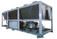 Direct Cooling Screw Air Chiller (NWS-160ASCS)