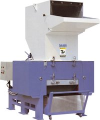 Claw Cutter Plastic Crusher (NPCY-30)