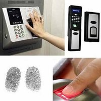 Time Attendance/Access Control Systems