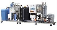 Water Treatment Reverse Osmosis Ro Plant (Pure-2000 Ltr./Hour Mobile)
