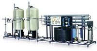 Water Treatment Reverse Osmosis Ro Plant (Pure-2000 Ltr./Hour)
