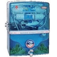 Water Hanging RO System