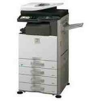Colour Photocopier (Mx-2010u)