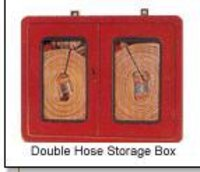 Frp Double Hose Storage Box