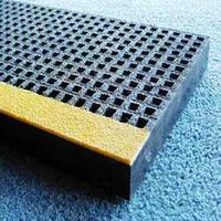 Pultruded Gratings