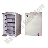 Cast Iron Grid Type Neutral Grounding / Earthing Resistor
