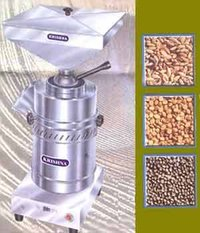 Light Weight Domestic Flour Mill