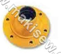 JCB Front Wheel Hub