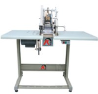 Non Woven Bag Handle Cutting Machine