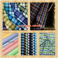 Cotton Casual Shirting Fabrics