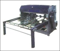 Royary Reel To Sheet Cutter