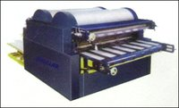 Double Col0r Long Way Sheet Printing Machine