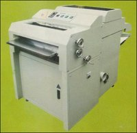 Uv Coating Machine (P-480ir)