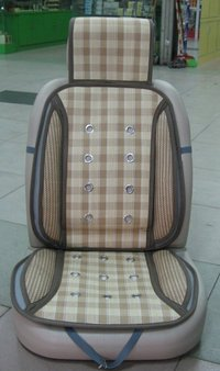 Car Seat Cover-Paper Straw
