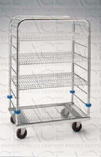Sterilizer Carts