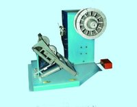 Tyre Retreading Machine-Tread Builder