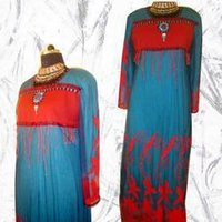 Evening Kaftans