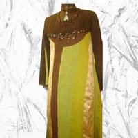 Fashionable Kaftans