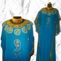 Designer Abayas