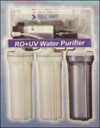 Ro And Water Purifier