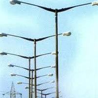Street Light Poles