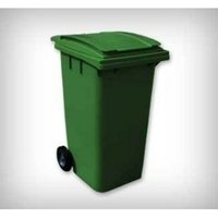 Mobile Garbage Bin