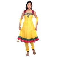 Multi Coloured Designer Ladies Suits