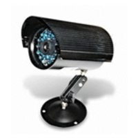 Electronic Outdoor Camera