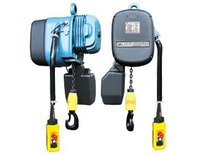 Jpkk Electric Chain Hoist
