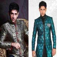 Men's Indo-Western Dress