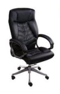 Executive Black Colour Chair
