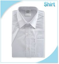 Boys School Shirts