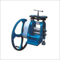 Jewelry Rolling Mill Machine