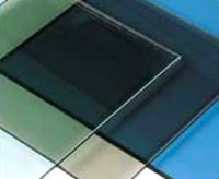 Clear Tinted Float Glass