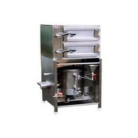 Idli Steamer Machine