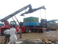 Heavy Erection Equipment