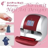Nail Printer