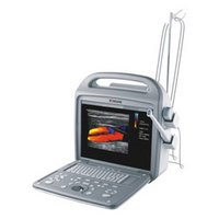 Digital Color Doppler Ultrasound Diagnostic System