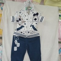 Children'S Garments